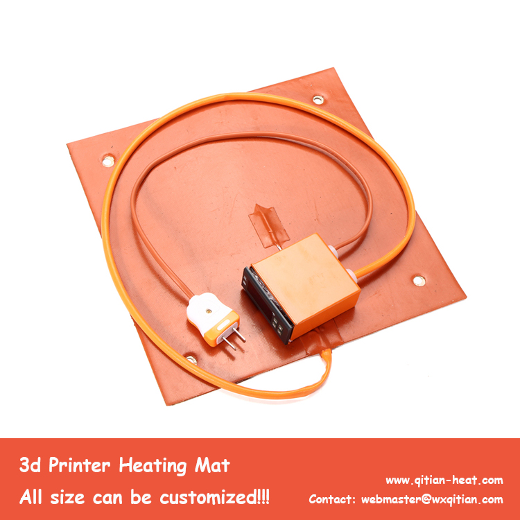 Digital Controller 3d Printer Heater