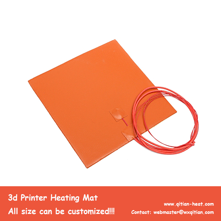 200x200mm 3d Printer Heater