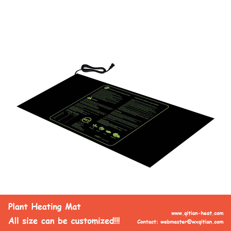 Seeding Heating Mat
