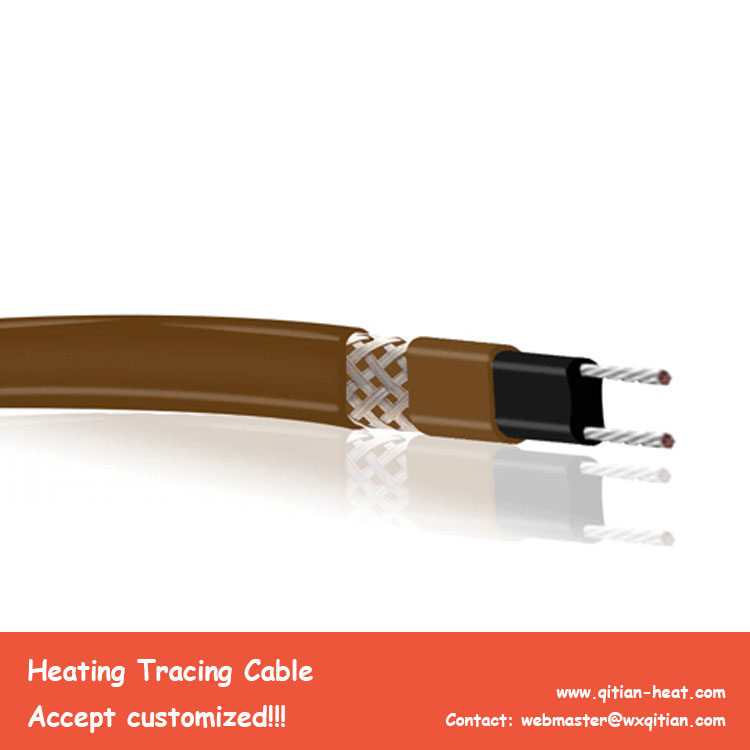 Low Temp Heat Tracing Cable