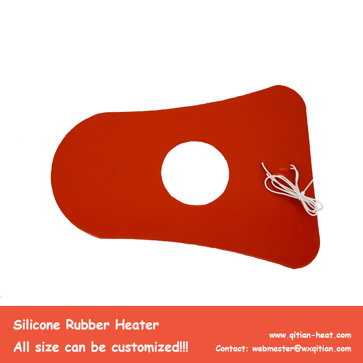 Special Silicone Heater 110V