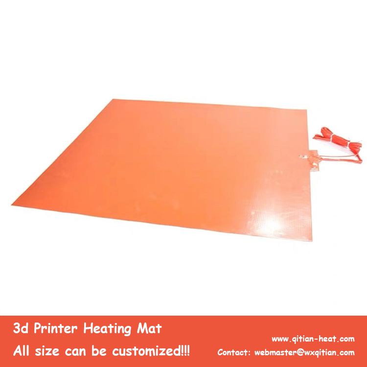 1000x1000mm 3d Printer Heater