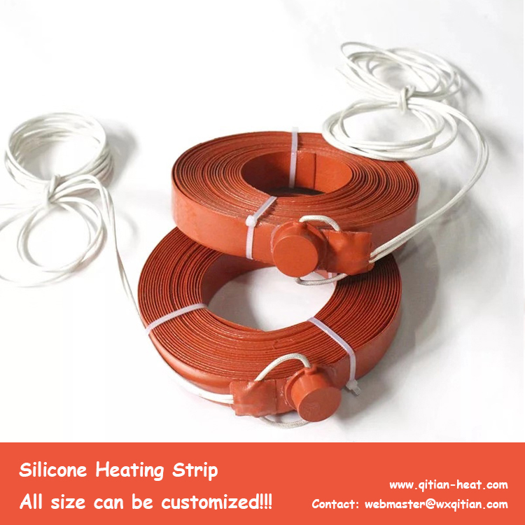 Customized Heating Strip