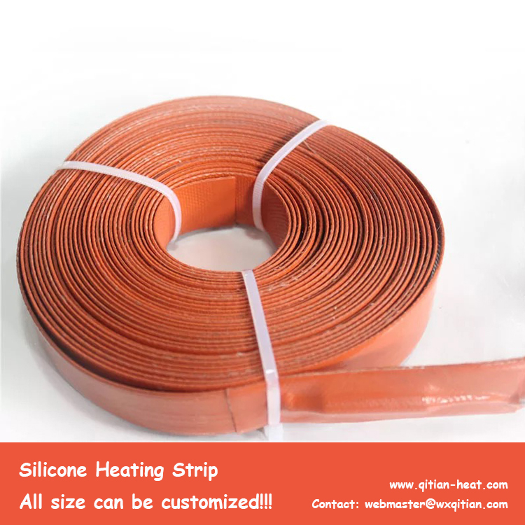 Heating Strip With Controller