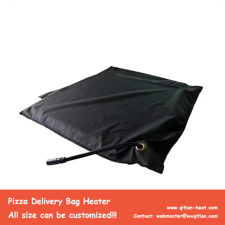 18''x18'' Pizza Bag Heating Pad